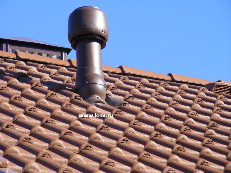 Для гидроизоляции крыши пена