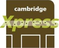 IKO Cambridge Xpress новинка
