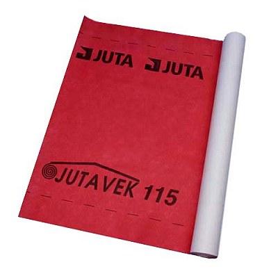 Виды кровельных пленок JUTA (Чехия)