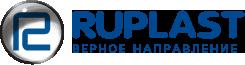 Ruplast. Логотип
