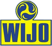 wijo. Логотип