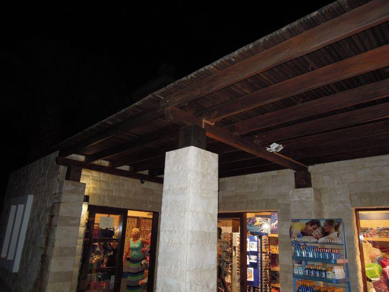 Кровельные конструкции Крита